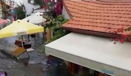 Kandilli'den tsunami uyarısı: 50 santimetrede bile can kaybı olabilir