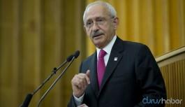 Kılıçdaroğlu: Artık Cumhuriyet Halk Partisi'nin devleti yönetme zamanı gelmiştir