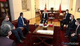 Kılıçdaroğlu'ndan 'MHP' açıklaması: Cumhuriyet tarihinde belki de bir ilk