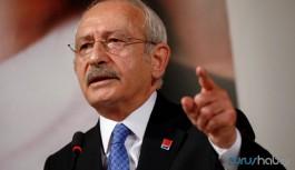 Kılıçdaroğlu'nu tehdit eden Alaattin Çakıcı hakkında suç duyurusu