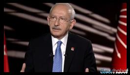 Kılıçdaroğlu: Saray'ın Millet İttifakı içerisinde bazı isimlere parti kurdurma çabaları var
