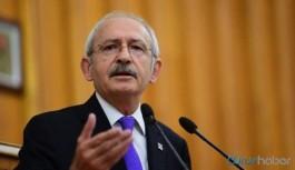 Kılıçdaroğlu: Yandaş ve tefeciler için ekonomi mükemmel