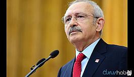 Kılıçdaroğlu'ndan Berat Albayrak açıklaması