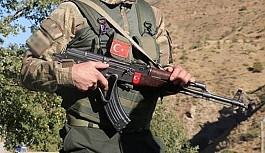 Korucu silahlarının kullanıldığı arazi kavgası: 1'i ağır 3 yaralı