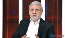 AKP'li Metiner'den sert sözler: Beş para etmezin tekisin, senin gibi müptezeli Başkan yaptık ya...
