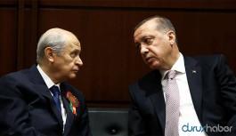 MHP'nin yayın organı Erdoğan'ı yalanladı