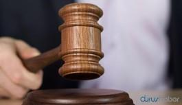Müebbet hapis alan iki katil nasıl serbest kalır