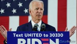 'Joe Biden 12 Eylül darbesi öncesi Ankara'daydı'
