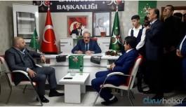 Oğlunu tüfekle öldüren MHP'li başkan tutuklandı