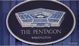 Pentagon'da peş peşe istifa