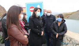 Pervin Buldan: Gülistan Doku bulunamıyorsa bu devletin ayıbıdır