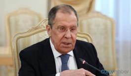 Lavrov'dan flaş Türkiye açıklaması