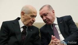 'Bahçeli'nin sözleri Erdoğan'a 'ortaklık bozulur' mesajı'