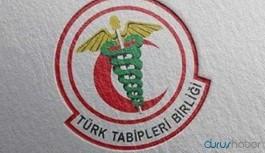 TTB: 23 ilde günlük vaka sayısı 20 bin üzerinde