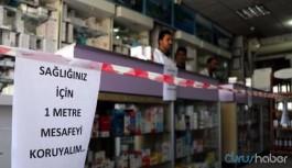 TTB: Türkiye, borçları yüzünden ilaç bulmakta sıkıntı çekecek