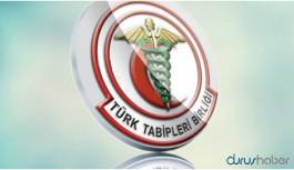 TTB'den İzmir depremiyle ilgili rapor