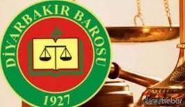 'Türkiye'de ilk defa bir baro 301'den yargılanıyor'