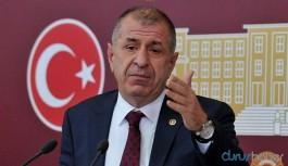 Ümit Özdağ'dan 'PKK ile görüştü' iddialarına sert yanıt
