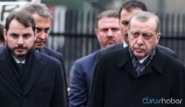 Yandaş medyaya Berat Albayrak tepkisi: Saray'ın hiddetinden ürküp saatlerdir haber yapamıyorlar