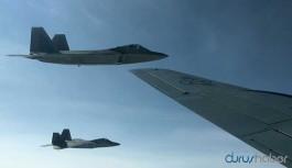 Yunanistan F-35 almak için başvurdu