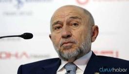 TFF Başkanı Nihat Özdemir Coronavirus'e yakalandı
