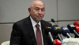 TFF Başkanı Nihat Özdemir: Seyircili maçları istiyoruz