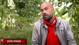 Acun Ilıcalı'nın Çağrı Atakan'ı Survivor'dan diskalifiye ettiği öne sürüldü