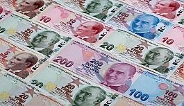 Türk Lirası değer kaybında açık farkla...