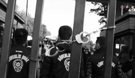Boğaziçili tutuklu öğrenci Murat Can...