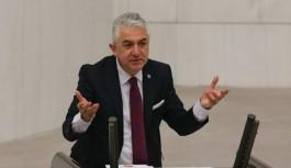 CHP'den istifa eden Sancar'a şantaj...