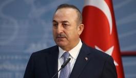 Çavuşoğlu'ndan İsrail açıklaması:...