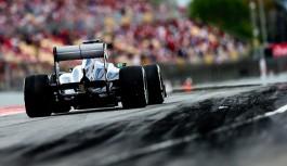 Formula 1 Türkiye GP'si de iptal edildi