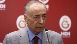 Mustafa Cengiz, Galatasaray başkanlığına yeniden aday olmayacağını açıkladı