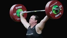 Olimpiyat oyunlarında ilk kez trans sporcu yer alacak