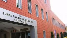 Ankara'dan Bursa'ya 12 saatlik ders...