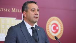 CHP'li Başarır: Her kayıp silah,...