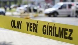 Trabzon'da akrabalar arasında silahlı...