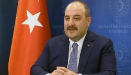 Bakan Varank'tan CHP'ye: Gidin...