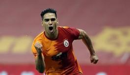 Galatasaray Falcao için ödenen tazminatı açıkladı