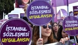 İstanbul Sözleşmesi'nin feshinin...