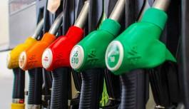 Benzine 44 kuruşluk zammın ardından 28...