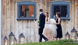 Bill Gates'in kızı imam nikahıyla...