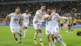 Fenerbahçe'ye Kadıköy'de şok!