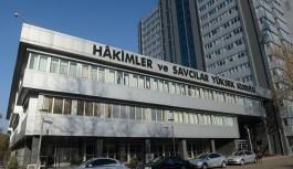 HSK: Yargı bağımsızlığına saygı...