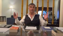 Sedat Peker iddianamesi: 'Kasap Döner'e...