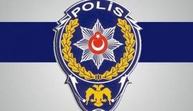 Polise gözaltı operasyonu