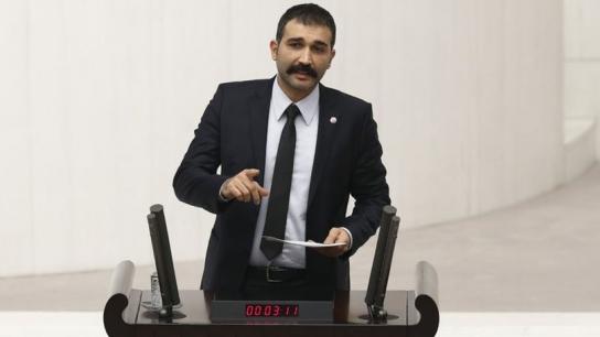 Barış Atay'ın sözleri AKP'yi çıldırttı