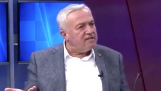AKP'li vekil: İhanet virüsü var bunların kanında